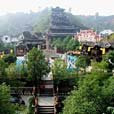 Tujia Customs Park